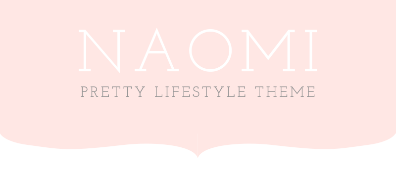 Naomi Theme